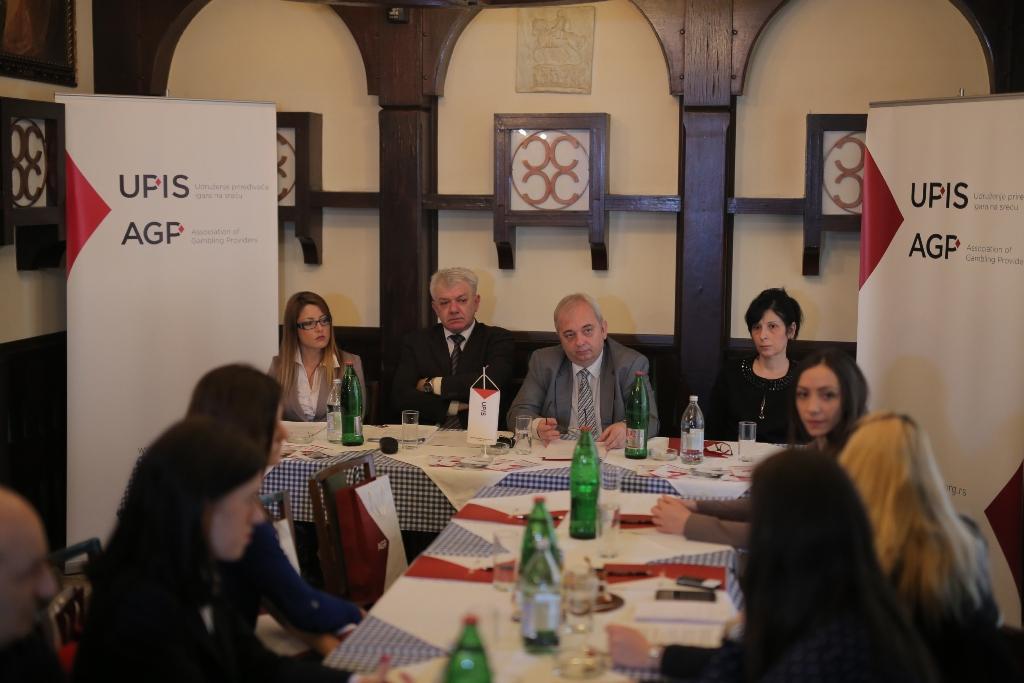 Danasnji sastanak Foto Branko Starcevic