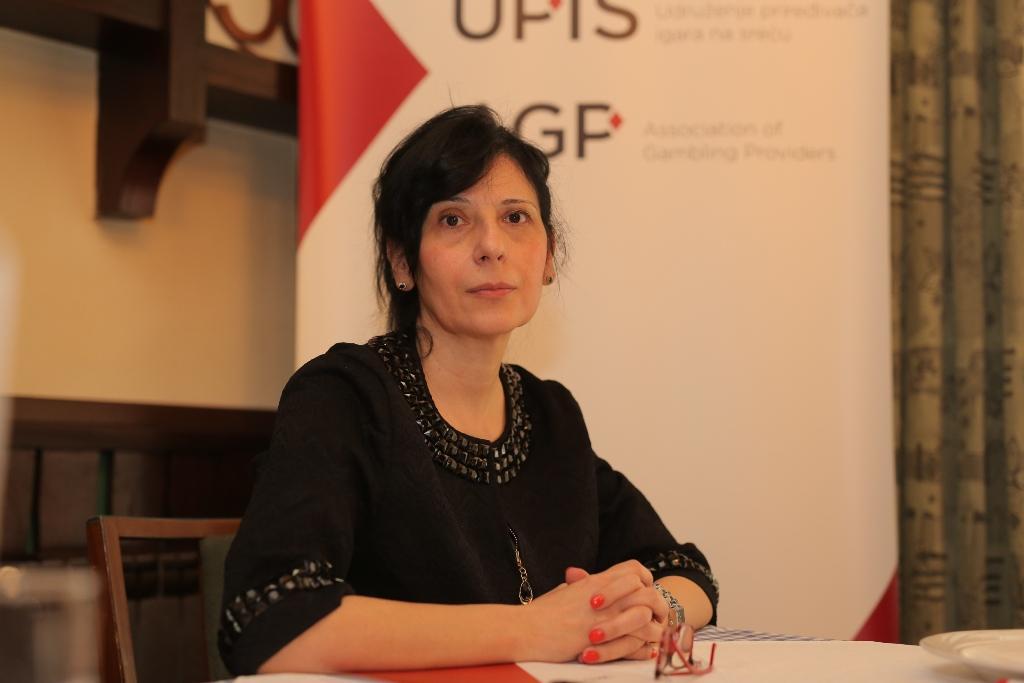 Jasmina Milasinovic specijalna bolnica u Drajzerovoj