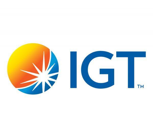 IGT Full Color TM logo